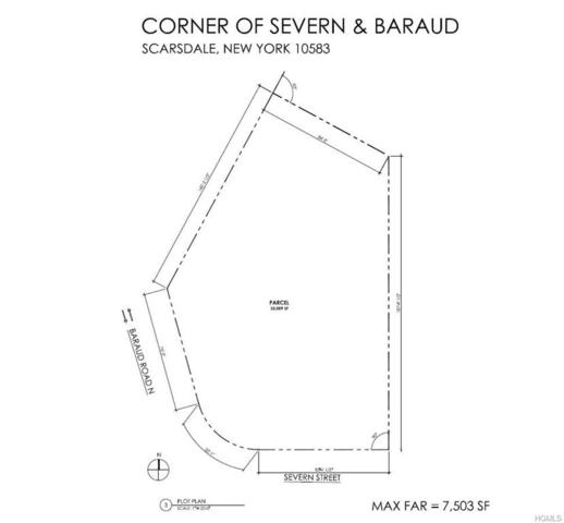 Severn Street (Corner Of Baraud Road), Scarsdale, NY 10583 (MLS #4902408) :: Mark Boyland Real Estate Team