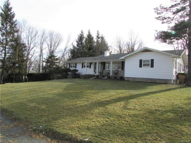 31 Atwell Lane, Monticello, NY 12701 (MLS #4902412) :: Mark Boyland Real Estate Team
