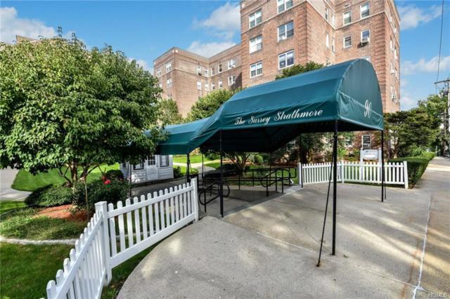90 Bryant Avenue 3B, White Plains, NY 10605 (MLS #4902436) :: Mark Boyland Real Estate Team