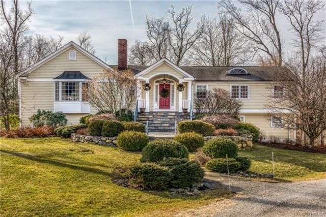138 Indian Hill Road, Bedford, NY 10506 (MLS #4902438) :: Mark Boyland Real Estate Team