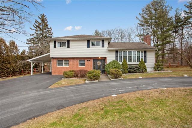 128 Bradhurst Avenue, Hawthorne, NY 10532 (MLS #4902446) :: Mark Seiden Real Estate Team