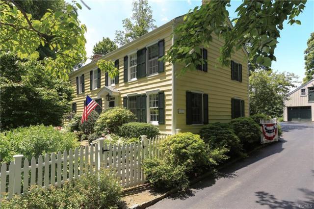 478 Quaker Road, Chappaqua, NY 10514 (MLS #4902454) :: Mark Boyland Real Estate Team