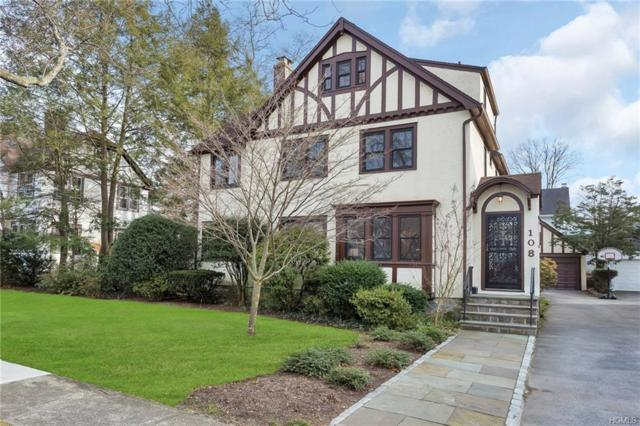 108 Reed Avenue, Pelham, NY 10803 (MLS #4902475) :: Mark Boyland Real Estate Team