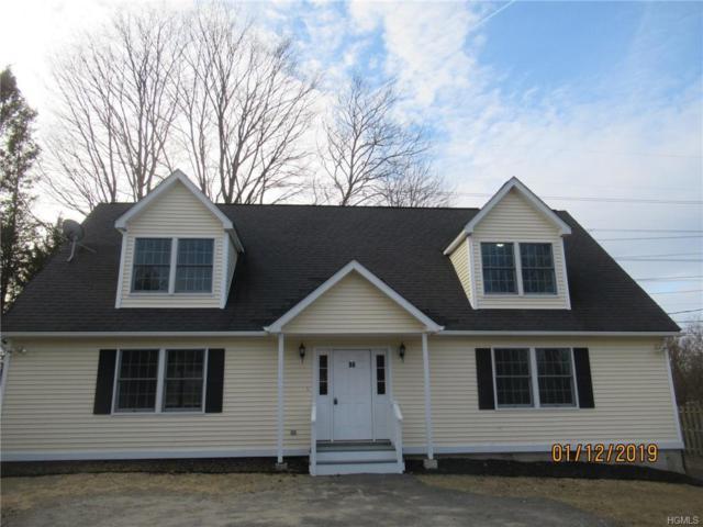 98 Circle Road, Mahopac, NY 10541 (MLS #4902487) :: Mark Boyland Real Estate Team