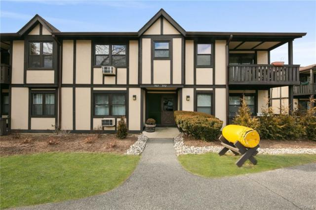 967 Sierra Vista Lane, Valley Cottage, NY 10989 (MLS #4902495) :: Mark Boyland Real Estate Team