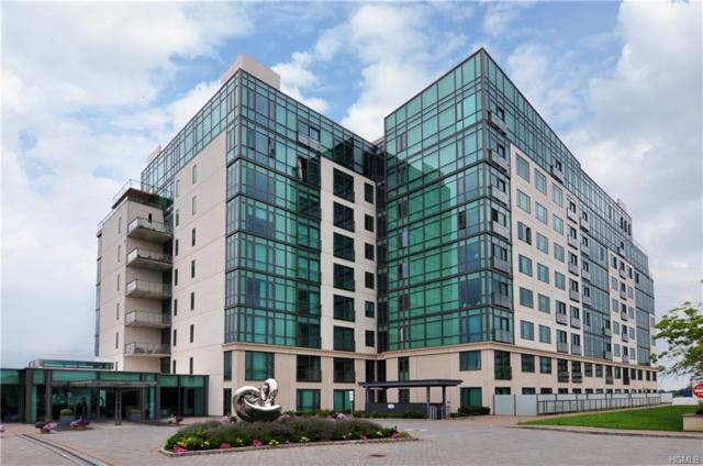 701 Ridge Hill Boulevard 2G, Yonkers, NY 10710 (MLS #4902515) :: Mark Boyland Real Estate Team