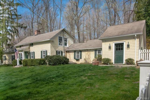 87 Main Street, South Salem, NY 10590 (MLS #4902528) :: Mark Boyland Real Estate Team