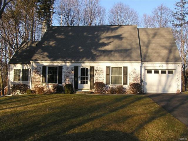 7 Lookout Avenue, New Paltz, NY 12561 (MLS #4902553) :: Shares of New York