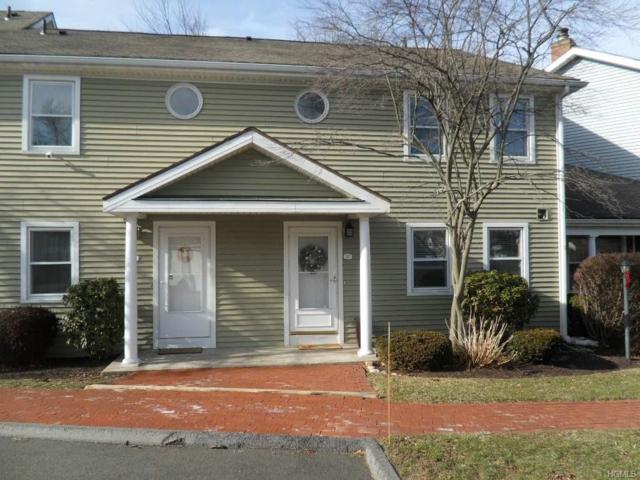 1 E Hayestown Road #47, Danbury, CT 06811 (MLS #4902556) :: Mark Boyland Real Estate Team