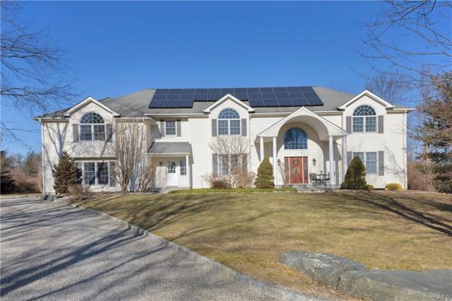 31 Tango Lane, Carmel, NY 10512 (MLS #4902576) :: Mark Boyland Real Estate Team