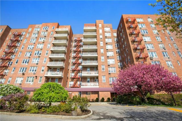 245 Rumsey Road 2O, Yonkers, NY 10701 (MLS #4902601) :: Mark Boyland Real Estate Team