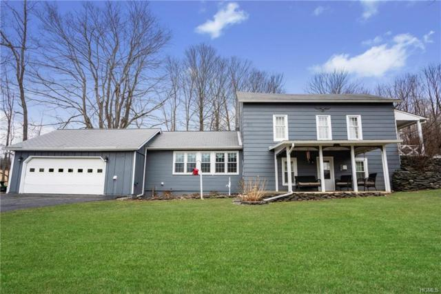 38 Still Road, Poughquag, NY 12570 (MLS #4902646) :: Mark Boyland Real Estate Team