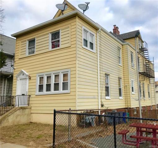 21 N 7th Avenue, Mount Vernon, NY 10550 (MLS #4902659) :: Marciano Team at Keller Williams NY Realty