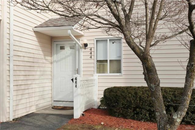 444 Gregory Court, Highland, NY 12528 (MLS #4902689) :: Mark Boyland Real Estate Team