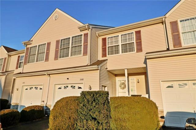 3105 Granite Court, Wappingers Falls, NY 12590 (MLS #4902711) :: Mark Boyland Real Estate Team