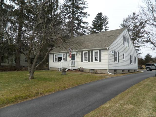 960 Route 311, Patterson, NY 12563 (MLS #4902716) :: Mark Boyland Real Estate Team