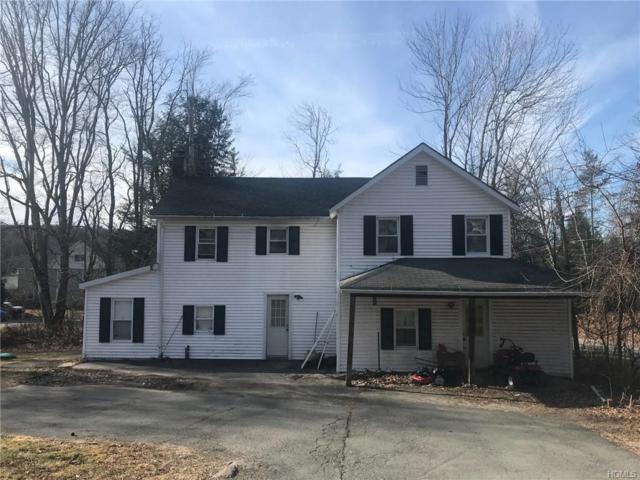 6321 Nys 97, Narrowsburg, NY 12764 (MLS #4902764) :: Mark Boyland Real Estate Team