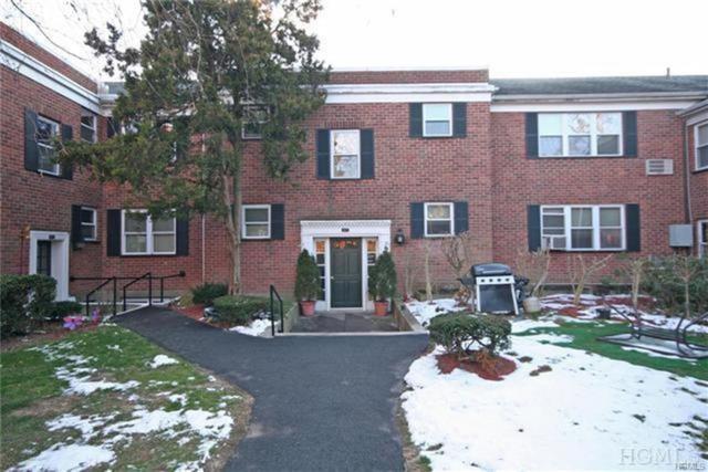 135-4 S Highland Avenue M2, Ossining, NY 10562 (MLS #4902765) :: Shares of New York