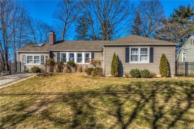 30 Ria Drive, White Plains, NY 10605 (MLS #4902783) :: Mark Boyland Real Estate Team