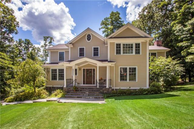 29 Indian Hill Road, Mount Kisco, NY 10549 (MLS #4902876) :: Mark Boyland Real Estate Team