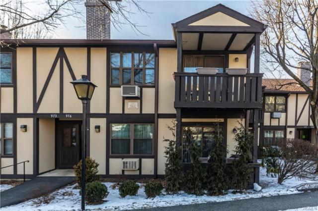 976 Sierra Vista Lane, Valley Cottage, NY 10989 (MLS #4902884) :: Stevens Realty Group