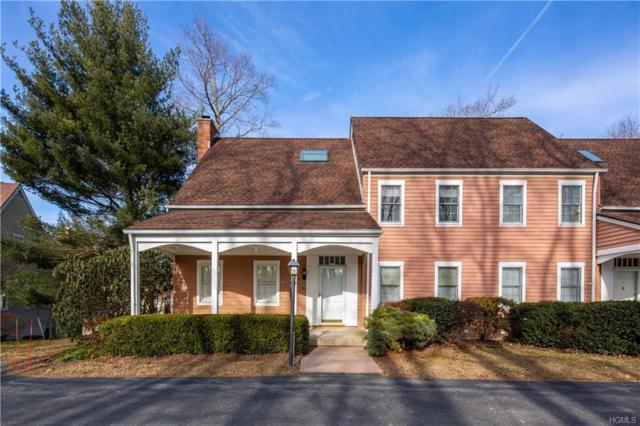 32 Upper Lane, Millbrook, NY 12545 (MLS #4902917) :: Mark Boyland Real Estate Team