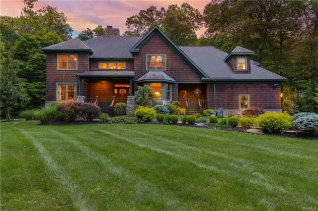 32 Carol Lane, Poughquag, NY 12570 (MLS #4902937) :: Mark Boyland Real Estate Team