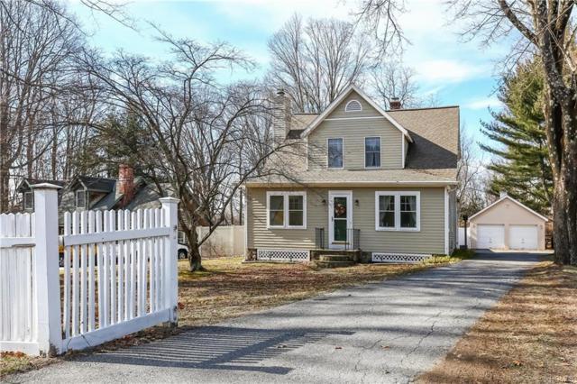 370 Goldens Bridge Road, Goldens Bridge, NY 10526 (MLS #4902967) :: Mark Boyland Real Estate Team
