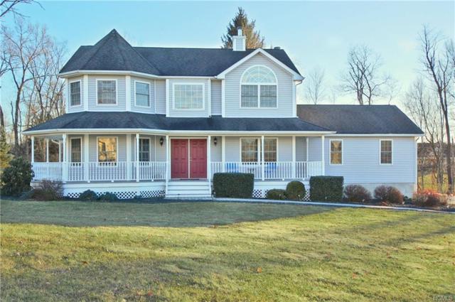 18 Brazien Court, Walden, NY 12586 (MLS #4902993) :: Mark Boyland Real Estate Team