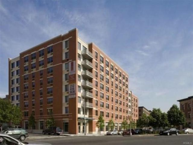 837 Washington Avenue 8D, Bronx, NY 10451 (MLS #4903009) :: Mark Boyland Real Estate Team