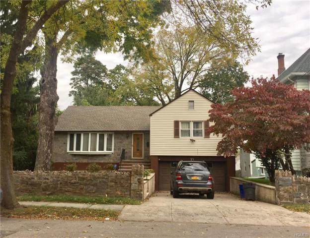 71 Belvedere Drive, Yonkers, NY 10705 (MLS #4903035) :: Mark Boyland Real Estate Team