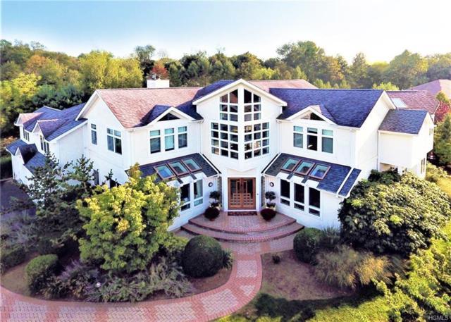 1035 Gambelli Drive, Yorktown Heights, NY 10598 (MLS #4903038) :: Mark Boyland Real Estate Team