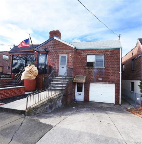 1927 Williamsbridge Road, Bronx, NY 10461 (MLS #4903042) :: Mark Boyland Real Estate Team