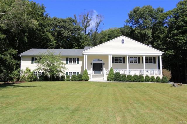 3 Lakewood Drive, Katonah, NY 10536 (MLS #4903089) :: Mark Boyland Real Estate Team