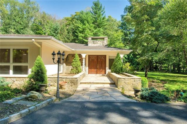 35 Horseshoe Hill Road, Pound Ridge, NY 10576 (MLS #4903123) :: William Raveis Baer & McIntosh
