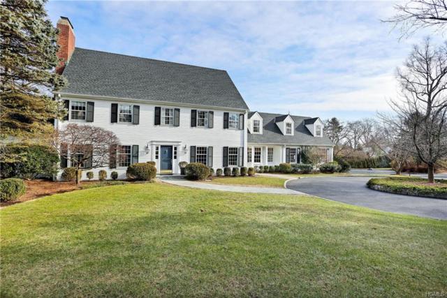 1 Ivanhoe Lane, Call Listing Agent, CT 06830 (MLS #4903164) :: Mark Boyland Real Estate Team