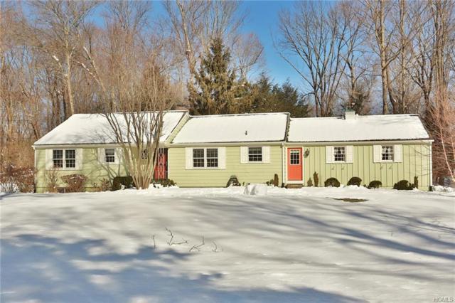 5 Deer Run Road, South Salem, NY 10590 (MLS #4903195) :: Mark Seiden Real Estate Team