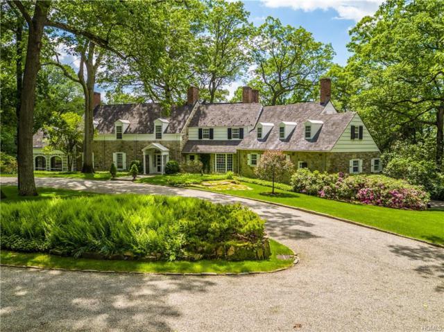30 Hemlock Hills, Chappaqua, NY 10514 (MLS #4903204) :: Shares of New York