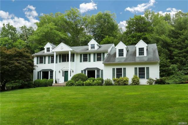 300 Spring Pond Road, Mount Kisco, NY 10549 (MLS #4903238) :: Mark Boyland Real Estate Team