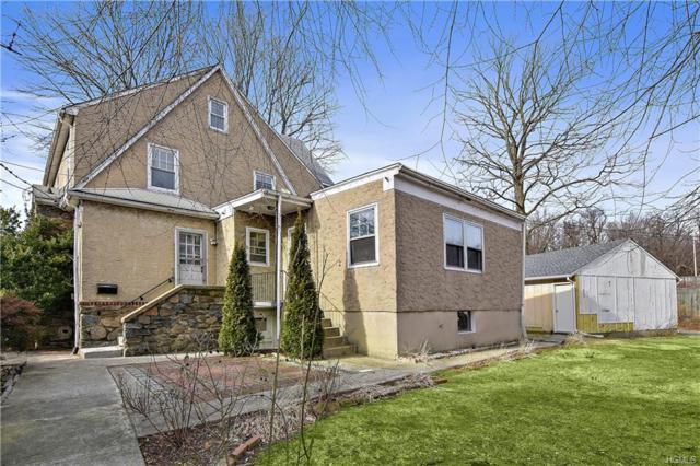 1020 Louise Avenue, Mamaroneck, NY 10543 (MLS #4903268) :: William Raveis Baer & McIntosh