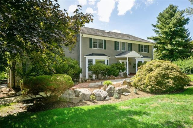 96 Deerfield Lane N, Pleasantville, NY 10570 (MLS #4903288) :: Shares of New York