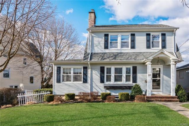 35 Lincoln Circle, Yonkers, NY 10707 (MLS #4903315) :: Mark Boyland Real Estate Team