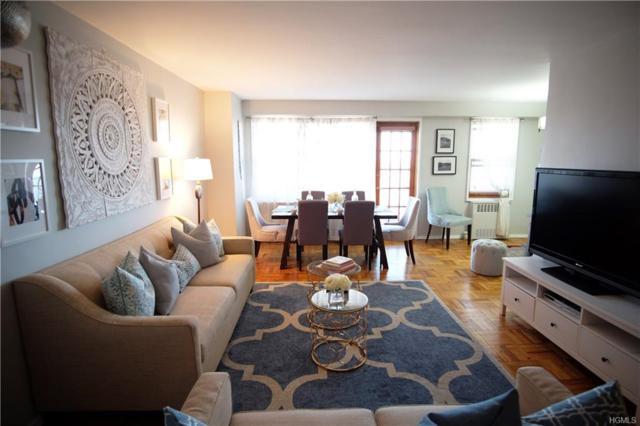1841 Central Park Avenue 14J, Yonkers, NY 10710 (MLS #4903374) :: Mark Boyland Real Estate Team