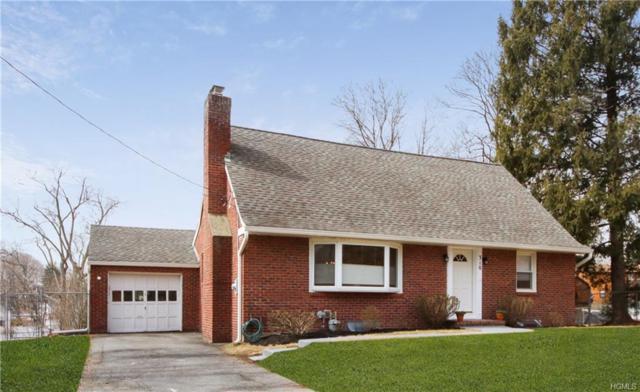 310 Kings Highway, Orangeburg, NY 10976 (MLS #4903388) :: William Raveis Baer & McIntosh