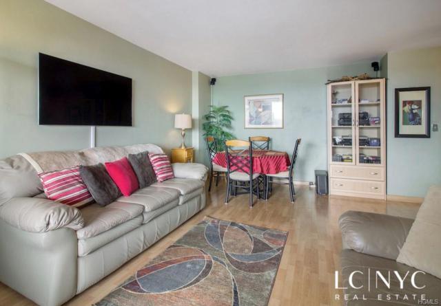 5800 Arlington Avenue 9D, Bronx, NY 10471 (MLS #4903436) :: Mark Boyland Real Estate Team