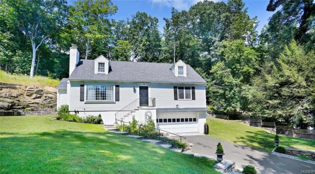 37 Fairway Lane, Call Listing Agent, CT 06839 (MLS #4903452) :: Shares of New York