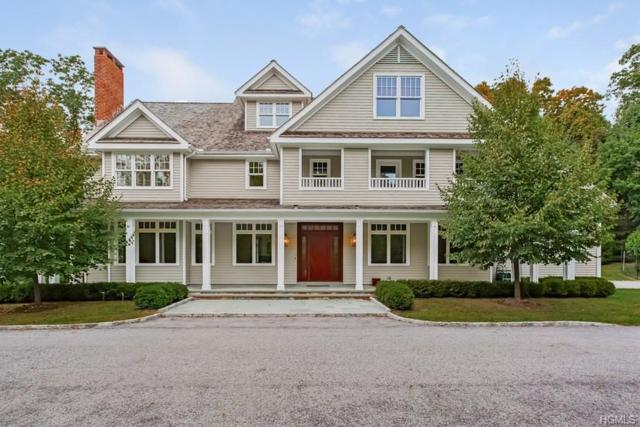 124 High Ridge Road, Pound Ridge, NY 10576 (MLS #4903454) :: Stevens Realty Group