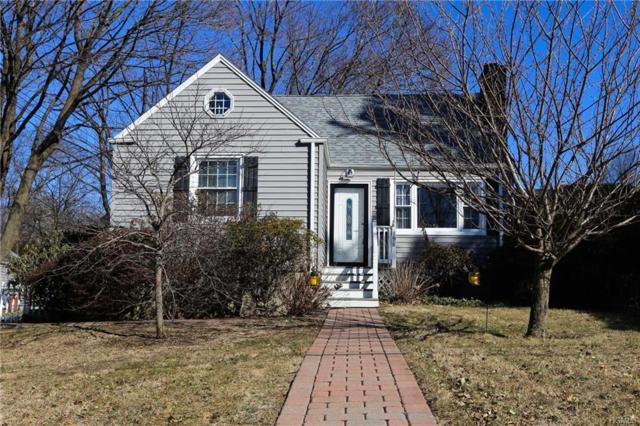 198 Sherman Avenue, Hawthorne, NY 10532 (MLS #4903508) :: William Raveis Baer & McIntosh