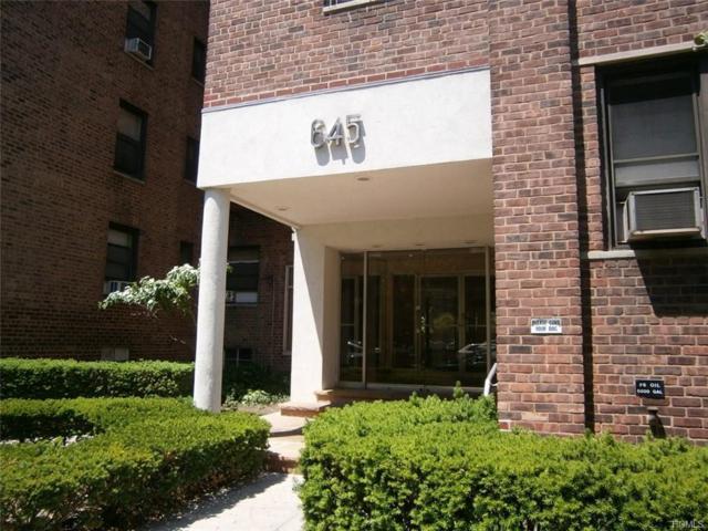 645 W 239th Street 1A, Bronx, NY 10463 (MLS #4903517) :: Mark Boyland Real Estate Team