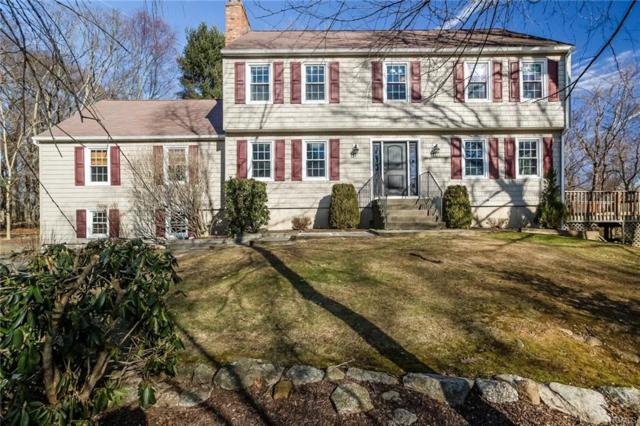19 Crabapple Lane, Call Listing Agent, CT 06482 (MLS #4903530) :: Mark Boyland Real Estate Team